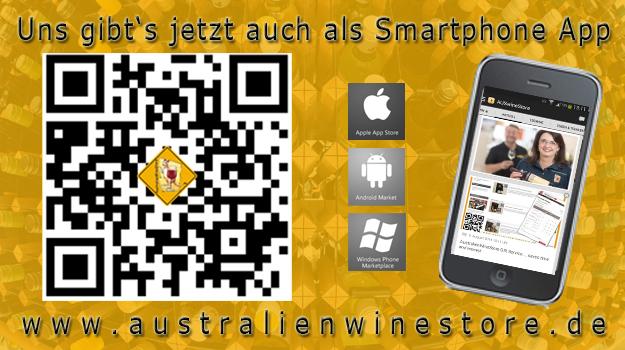 AustralienWineStore-App