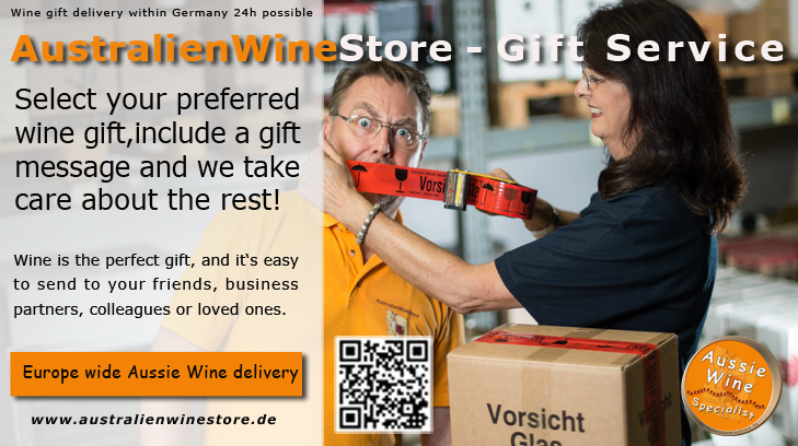 AustralienWineStore-Gift-Service