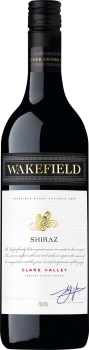 Wakefield Estate Clare Valley Shiraz 2017