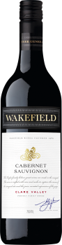 Wakefield Estate Clare Valley Cabernet Sauvignon 2016