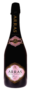 House of Arras Vintage Rosé 2007