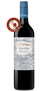 Bethany First Village Cabernet-Merlot 2018