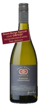 Grant Burge - Vineyard Collection Summers Chardonnay 2017