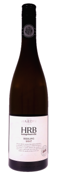 Hardys HRB Riesling 2017