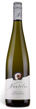 Nautilus Chardonnay 2017 Marlborough