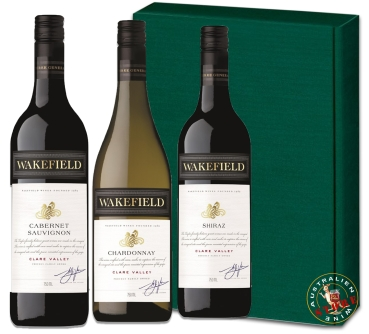 Clare Valley Trio - Wakefield Estate