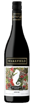 Wakefield Promised Land Shiraz 2018
