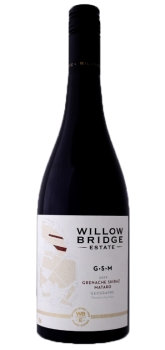 Willow Bridge Estate Grenache-Shiraz-Mataro 2019