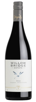 Willow Bridge Estate Dragonfly Shiraz 2018
