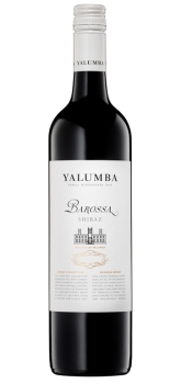 Yalumba Samuel´s Collection Barossa Shiraz 2017