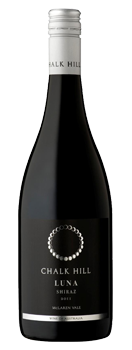 Chalk Hill Wines Luna Shiraz 2018
