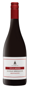 De Bortoli Villages Shiraz - Grenache 2015